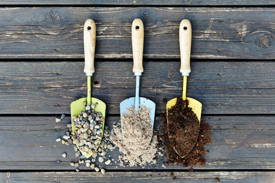 Какие органические удобрения помогают почве