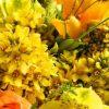 Летние краски - букеты сезонных цветов