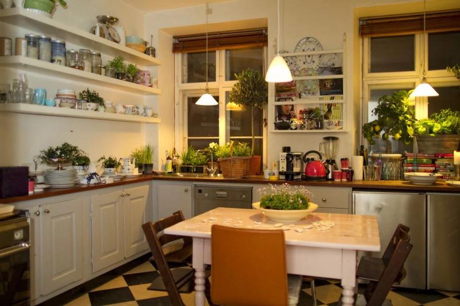 Прованские травы на кухне